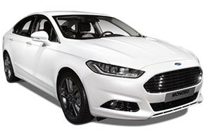 Ford Mondeo Angebote