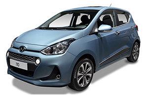 Hyundai i10 Angebote