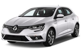 Renault Megane Angebote